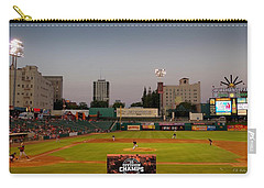 Fresno Grizzlies Carry-all Pouch