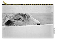 Friendly Sheep Carry-all Pouch