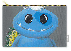Friendzone Filbert Carry-all Pouch