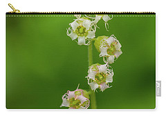 Fringed Cups Carry-all Pouch