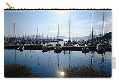 Frioul Island Sailing Resort Carry-all Pouch