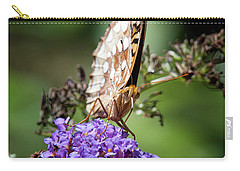 Fritillary Carry-all Pouch