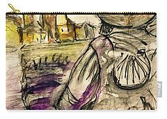 Fromista Espana Carry-all Pouch