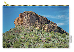 From Apache Trail Carry-all Pouch