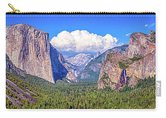 From Artist Point Carry-all Pouch