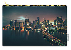 from Brickell Key Carry-all Pouch