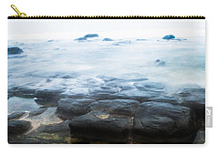 Carry-all Pouch featuring the photograph From Dark To Light by Parker Cunningham