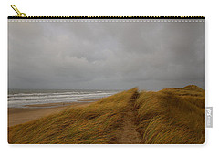 From Dunes To Sea Carry-all Pouch