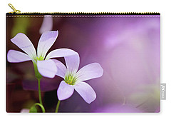 From Garden Of Dream Carry-all Pouch