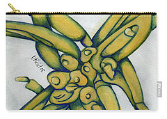 From My Garden 2 Carry-all Pouch by Versel Reid