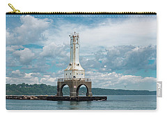 From The Sea Carry-all Pouch