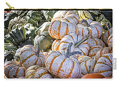 From Thy Bounty Carry-all Pouch by Caitlyn Grasso