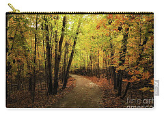 Frontenac State Park In Autumn Carry-all Pouch