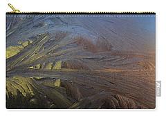 Frostwork - Art Nouveau Carry-all Pouch
