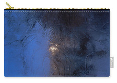 Frostwork - Engraved Night Carry-all Pouch