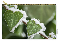 Frozen Love Carry-all Pouch