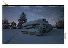 Frozen Rust  Carry-all Pouch