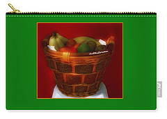 Fruit  Art 5 Carry-all Pouch