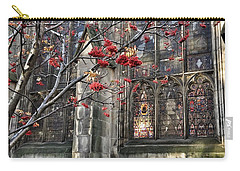 Fruit By The Church Carry-all Pouch