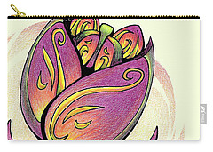 Fruit Of The Spirit Series 2 Kindness Carry-all Pouch