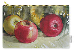 Fruits Of The Earth Carry-all Pouch