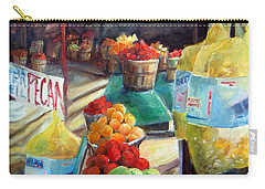 Fruitstand Rhythms Carry-all Pouch