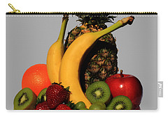 Fruity Reflections - Light Carry-all Pouch