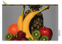 Fruity Reflections - Medium Carry-all Pouch