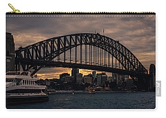 Full Harbour Bridge Carry-all Pouch