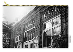 Full Moon Cafe Carry-all Pouch