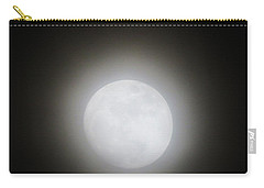 Full Moon Ring Carry-all Pouch