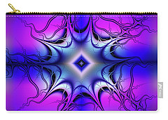 Fun Colors Carry-all Pouch