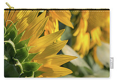 Fun Flowers Carry-all Pouch