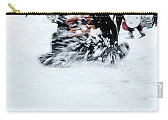 Fun On Snow-5 Carry-all Pouch
