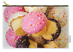 Fun Sweets Carry-all Pouch