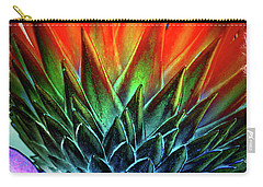 Funky Protea Carry-all Pouch