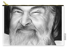 Gabby Hayes Carry-all Pouch