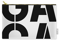 Gaga Carry-all Pouch