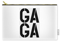 Gaga Carry-all Pouch by Three Dots