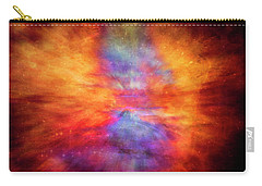 Galactic Storm Carry-all Pouch