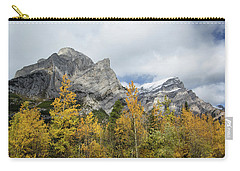 Galatea In Fall Carry-all Pouch