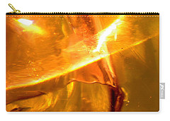 Carry-all Pouch featuring the photograph Galaxies 180 by Stephanie Moore