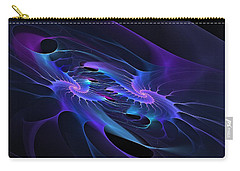 Galaxy Merger Carry-all Pouch