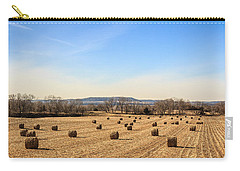 Galena Haystacks Carry-all Pouch