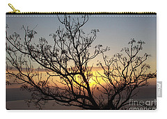 Galilee Sunset Carry-all Pouch