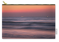 Galveston Morning Carry-all Pouch