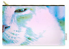 Gandhi Lion Carry-all Pouch
