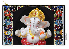 Ganesha Frame Carry-all Pouch