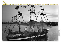 Gang Of Pirates Carry-all Pouch