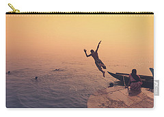 Ganges  Carry-all Pouch
